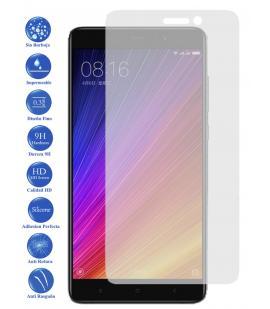 Protector de Pantalla Cristal Templado Vidrio Premium 9H para Xiaomi Mi5S Plus
