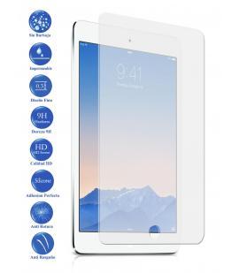 Protector de Pantalla Cristal Templado Vidrio Tablet para Apple iPad 2017 U7W6