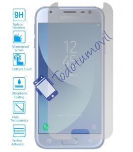 Protector de Pantalla Cristal Templado Vidrio para movil Samsung Elige Modelo