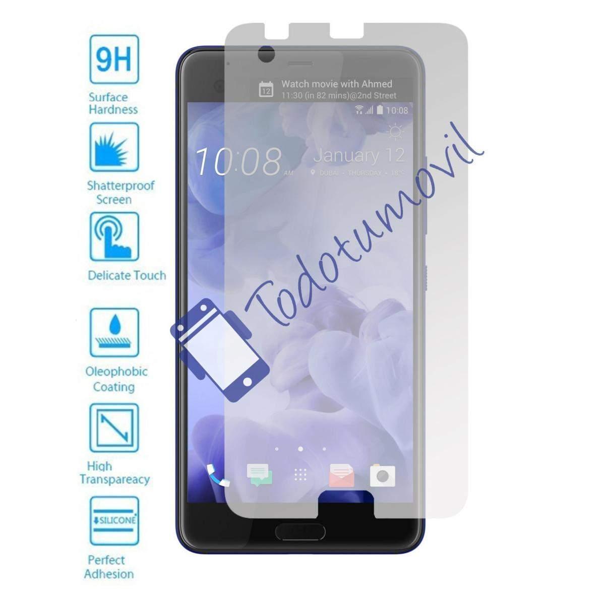0a30f727980 Protector de Pantalla Cristal Templado Vidrio 9H para movil HTC Elige Modelo