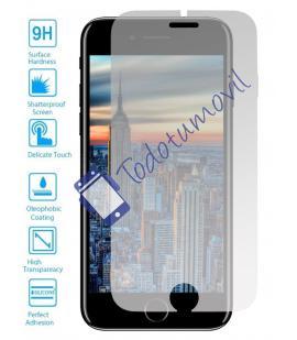 Protector de Pantalla Cristal Templado Vidrio 9H para movil Iphone Elige Modelo