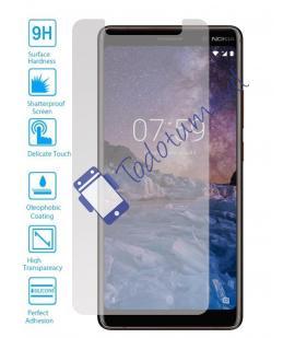 Protector de Pantalla Cristal Templado Vidrio 9H para movil Nokia Elige Modelo