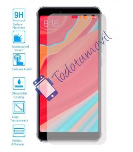 Protector de Pantalla Cristal Templado Vidrio 9H para movil Xiaomi Elige Modelo