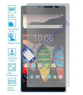 Protector de Pantalla Cristal Templado Vidrio 9H para Tablet Lenovo Elige Modelo