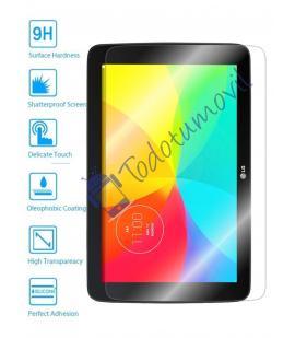 Protector de Pantalla Cristal Templado Vidrio 9H para Tablet LG Elige Modelo