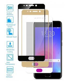 Protector de Pantalla Cristal Templado Completo para Xiaomi Elige Modelo y Color