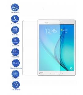 Protector de Pantalla Cristal Templado Vidrio 9H para Galaxy Tab A 9.7 Wifi T550