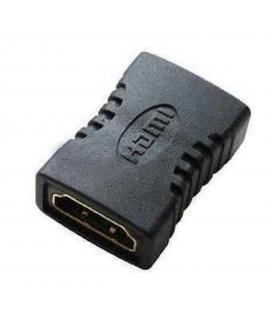ADAPTADOR HDMI EMPALME DE CABLES PROLONGADOR ALARGADOR HEMBRA / HEMBRA 1080P