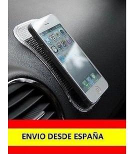Alfombrilla de coche universal Bandeja Antideslizante para móvil telefono llaves