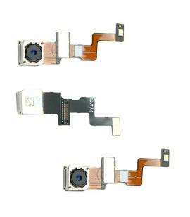 Camara Trasera Modulo Flex de Repuesto para Iphone 5 5G