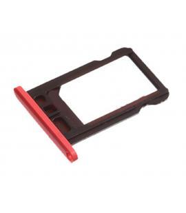 Bandeja de repuesto porta nano sim para iphone 5C soporte tarjeta rosa salmon