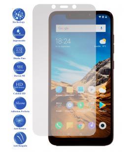 Protector de Pantalla Cristal Templado Vidrio Premium para Xiaomi Pocophone F1