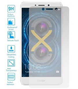 Lote Protector de Pantalla Cristal Templado Vidrio 9H para Huawei Mate 9 Lite