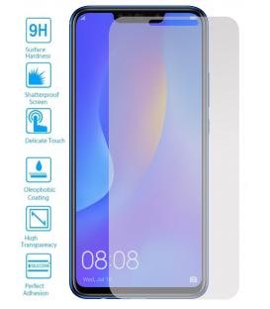 Lote Protector de Pantalla Cristal Templado Vidrio para Huawei P Smart Plus