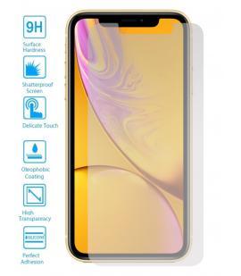Lote Protector de Pantalla Cristal Templado Vidrio 9H para Apple Iphone XS