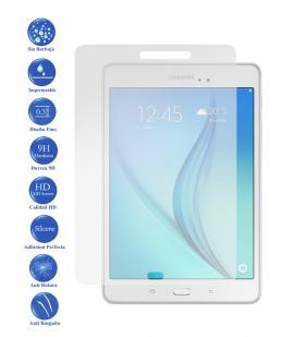 Protector de Pantalla Cristal Templado Vidrio 9H para Galaxy Tab A 8.0 T350 T351