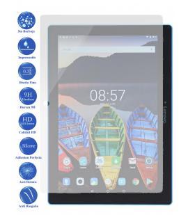 Protector de Pantalla Cristal Templado Vidrio 9H para Lenovo Tab 3 TB-X103F 10.1