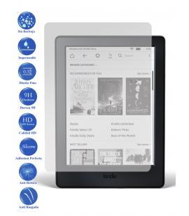 Protector de Pantalla Cristal Templado Vidrio para Kindle Fire HD 8 Generacion