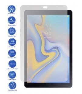 Protector de Pantalla Cristal Templado Vidrio Tablet para Galaxy Tab A 10.5 T590