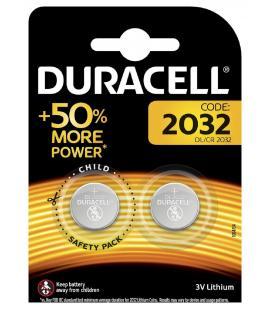 Pilas de boton Duracell bateria original Litio AG3 3V en blister 2X Unidades