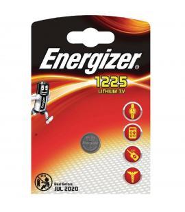 Pilas de boton Energizer bateria original Litio BR1225 3V en blister 2X Unidades