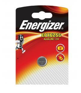 Pila de boton Energizer bateria original Litio EPX625G 1,5V en blister 1X Unidad