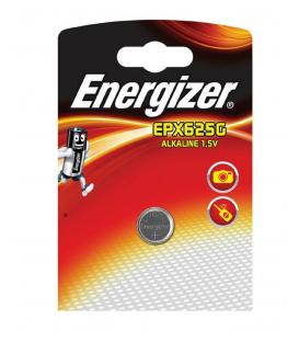 Pilas de boton Energizer bateria original Litio EPX625G 1,5V blister 3X Unidades
