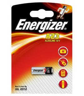 Pila Energizer bateria original Alcalina Especial LR23A 12V en blister 1X Unidad