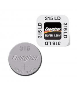 Pila de boton Energizer bateria original Oxido de Plata SR716SW blister 1X Unidad