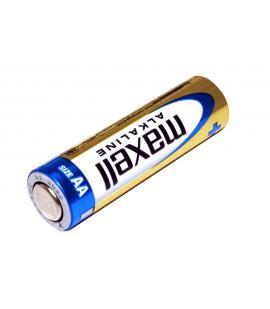 Pila Maxell bateria original Alcalina Tipo AA LR6 en blister 1X Unidad