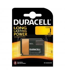 Pilas Duracell bateria original Alcalina Especial LR61 6V en blister 5X Unidades