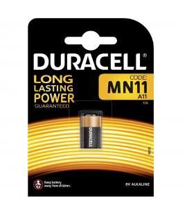 Pilas Duracell bateria original Alcalina Especial MN11 6V blister 10X Unidades