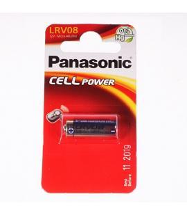 Pilas Panasonic bateria original Alcalina Especial LR23A 12V blister 5X Unidades