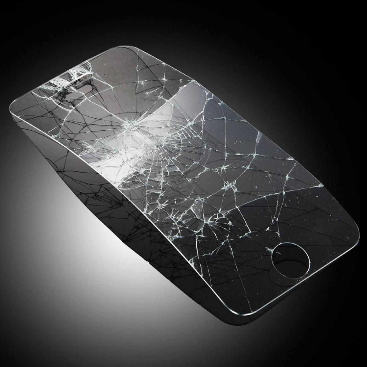 Kit-Protector-de-Pantalla-Cristal-Templado-Vidrio-para-Huawei-P-Smart-2019 miniatura 3