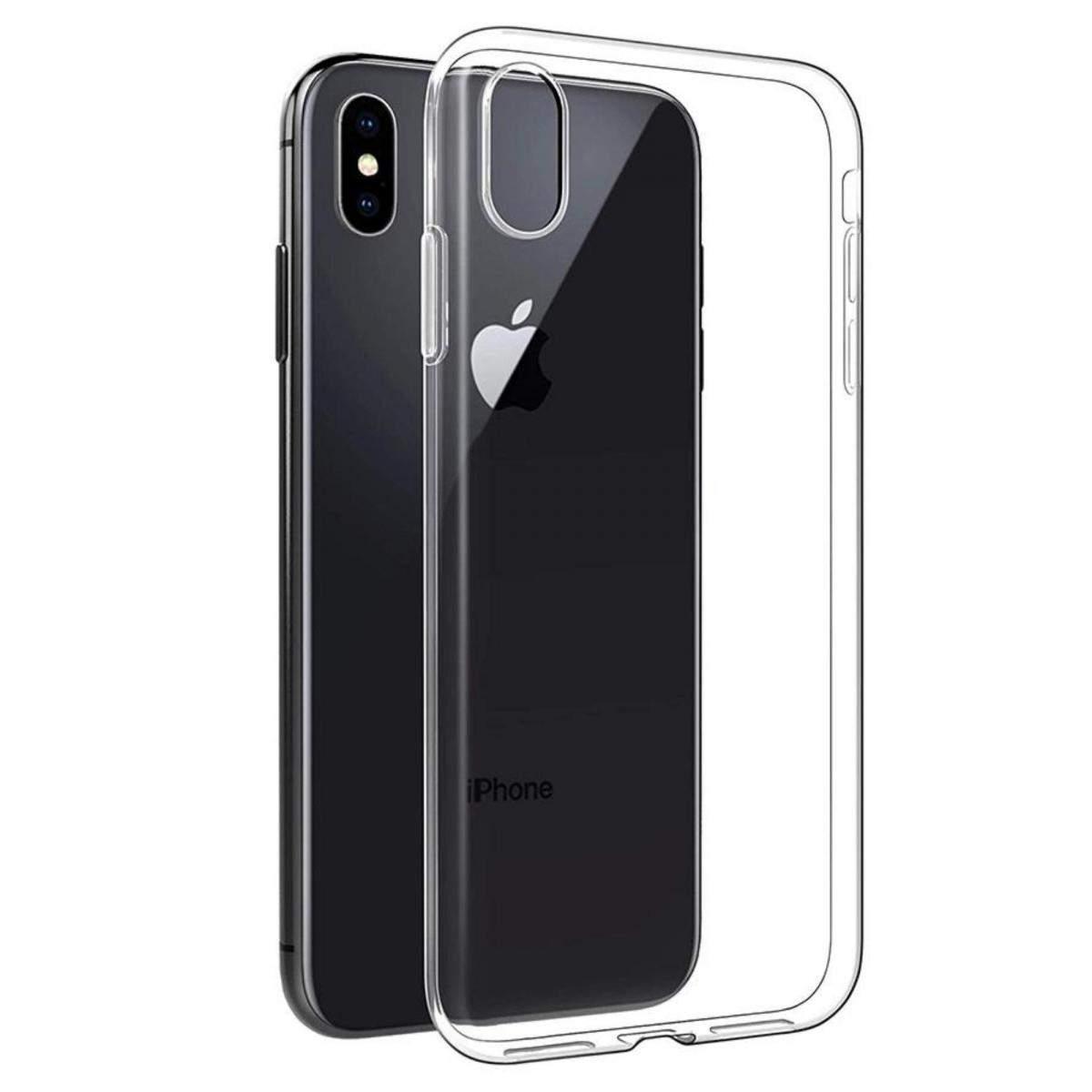 funda iphone xs max transparente