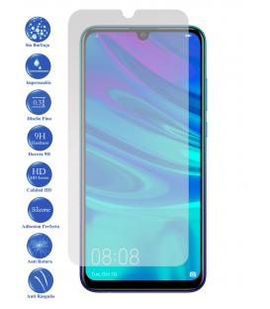 Protector de Pantalla Cristal Templado Vidrio 9H para Huawei P Smart Plus 2019