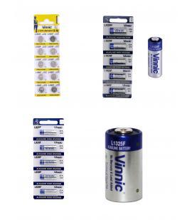 Pila Marca Vinnic Pack pilas bateria original en blister Elige Modelo