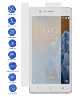 Protector de Pantalla Cristal Templado Vidrio 9H Premium para Nokia 3 4G 5