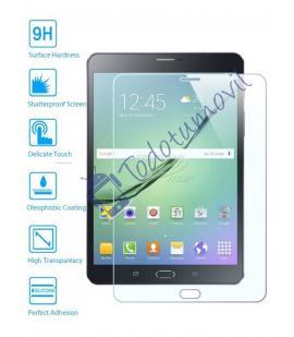 Protector de Pantalla Cristal Templado Premium para Galaxy TAB S2 8 LTE 4G 8.0
