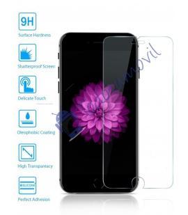 Protector de Cristal Templado Completo 3D 9H para Iphone 6S Plus 5.5 Elige Color