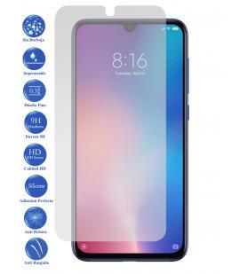 Protector de Cristal Templado Completo 3D 9H para Xiaomi MI 9 SE Elige Color
