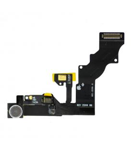 Flex camara delantera frontal + sensor proximidad para iphone 6 Plus 5.5