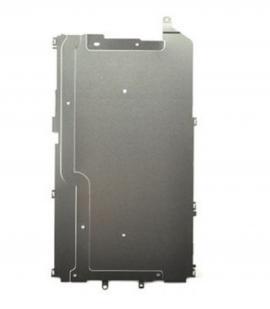 Placa Chapa Metal iPhone 6 Plus Soporte LCD Pantalla