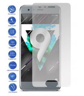 Protector de Pantalla Cristal Templado Vidrio 9H para Huawei Honor 9 4g 5.15