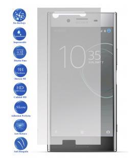 Protector de Pantalla Cristal Templado Vidrio para Sony XZ Premium Edition
