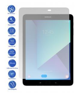 Protector de Pantalla Cristal Templado Vidrio para Tablet Galaxy Tab S3 9.7