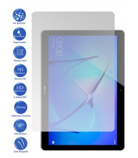 Protector de Pantalla Cristal Templado Vidrio 9H para Tablet Huawei T3 10 9.6