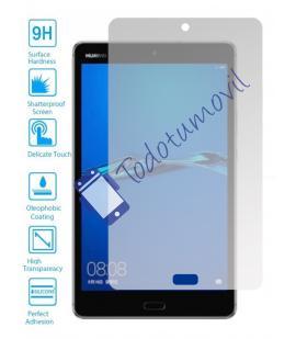 Protector de Pantalla Cristal Templado Vidrio 9H para Tablet Huawei M3 Lite 8.0
