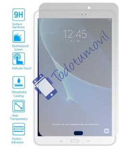 Protector de Pantalla Cristal Templado Vidrio Tablet Galaxy Tab A 2016 10.1 Wifi