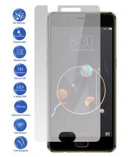 Protector de Pantalla Cristal Templado Vidrio 9H Premium para ZTE Nubia M2 Lite
